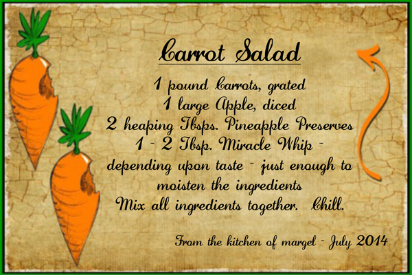 CARROT SALAD.pages
