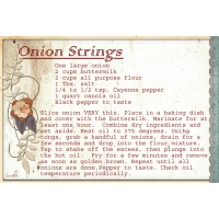 AnnBK Onion Strings
