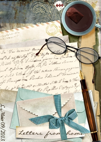 09 ATC Letters from Home