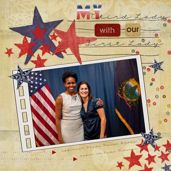2011-7-30 my third lady with our first lady