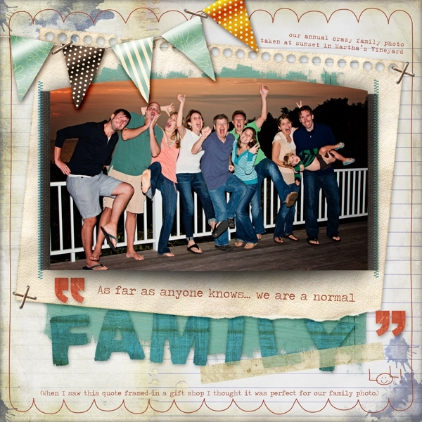 2011-9-2  normal family