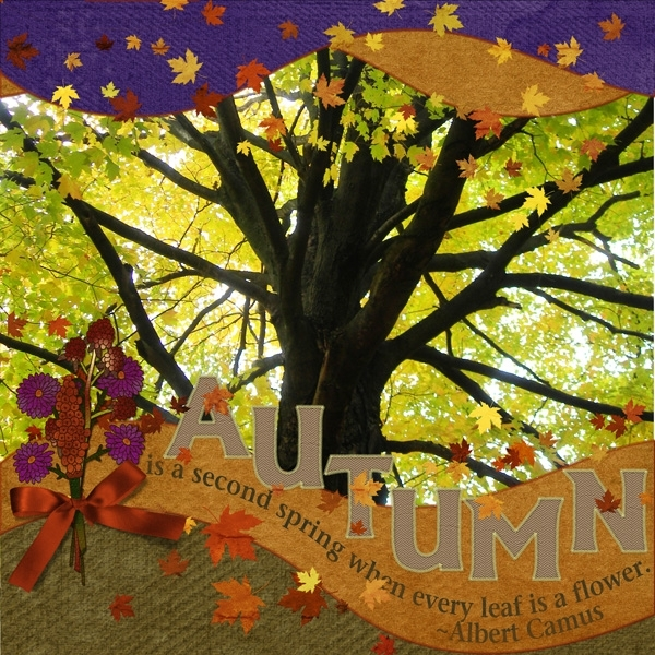 Autumn (Scraplift)