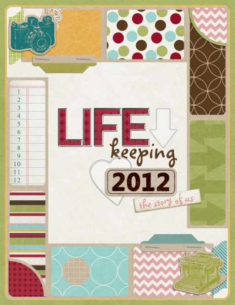 Project SG 2012 Cover Page