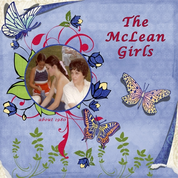The McLean Girls