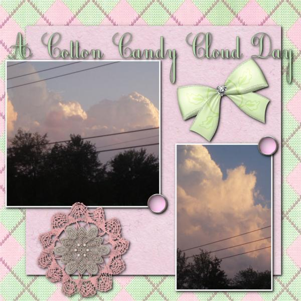 Cotton Candy Cloud Day (revised)