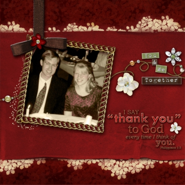 """Our """"I Love You"""" Anniversary"""