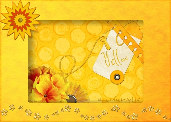 2012-04-ATC--All-About-Me--Favorite-Color--Yellow