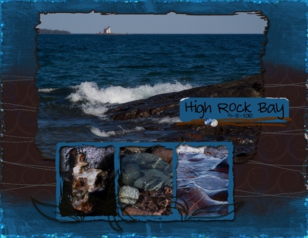High Rock Bay