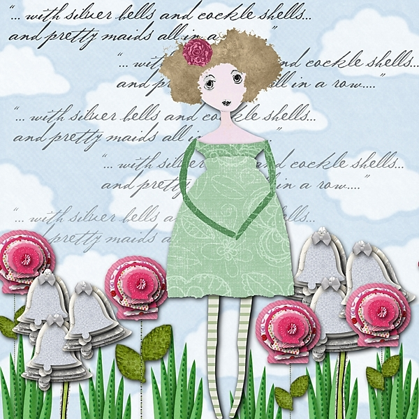 Paper Flowers Chat