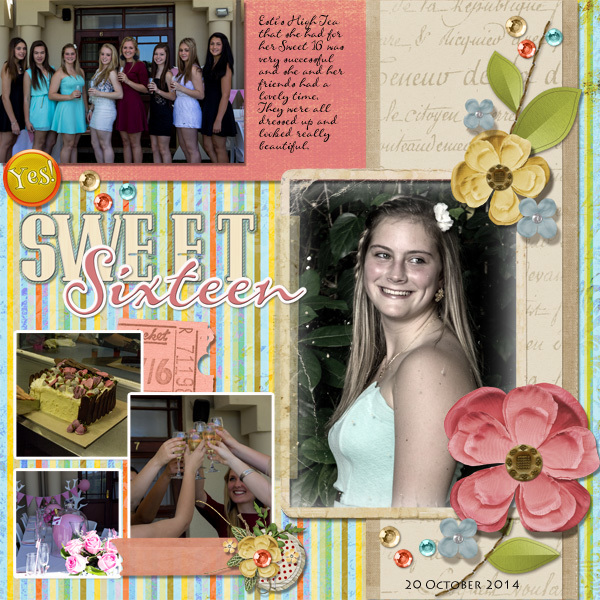 Sweet 16 HNC Web