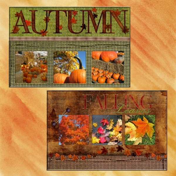 """NSD: Easy Page Chat & Challenge - """"Autumn 2012"""""""