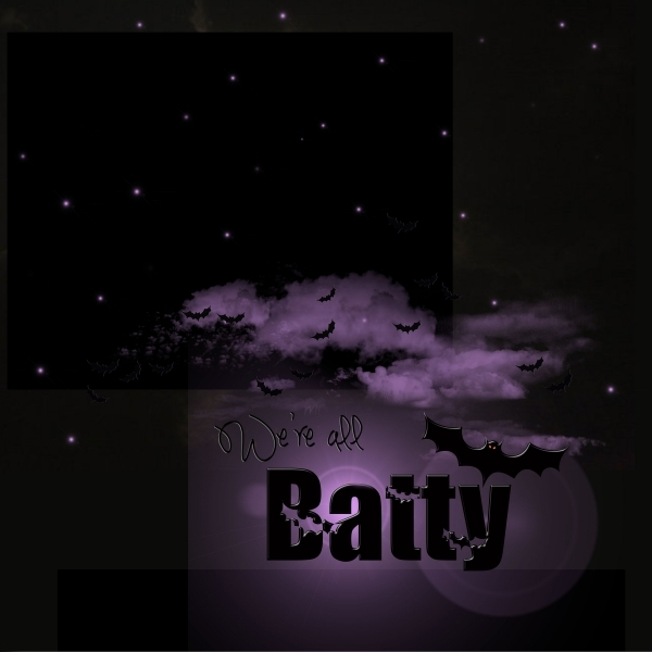 We're all Batty