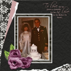 Uncle Jimmy's Wedding