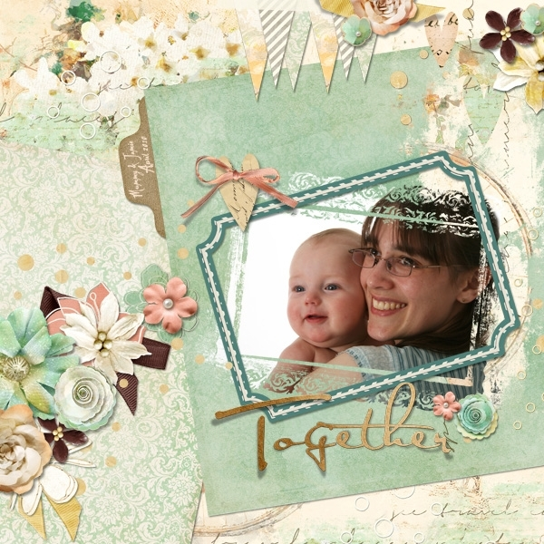 Together - Scraplift 14-06