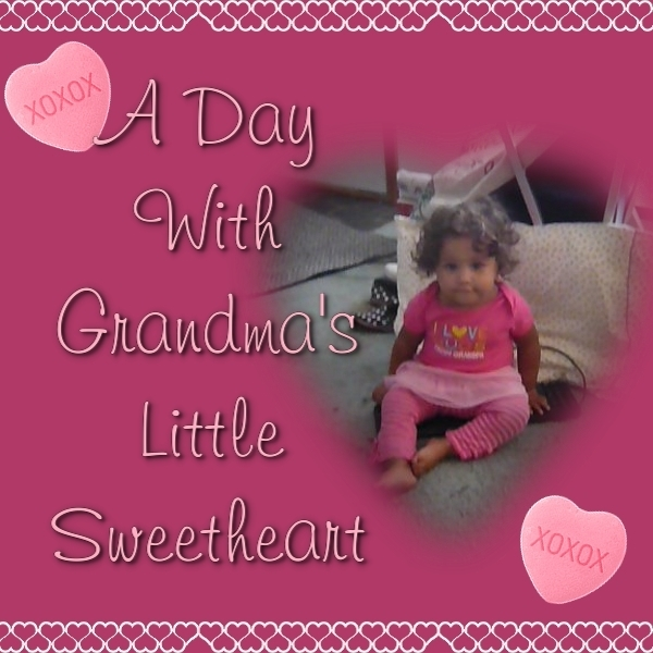 GrandMa's Little Sweetheart