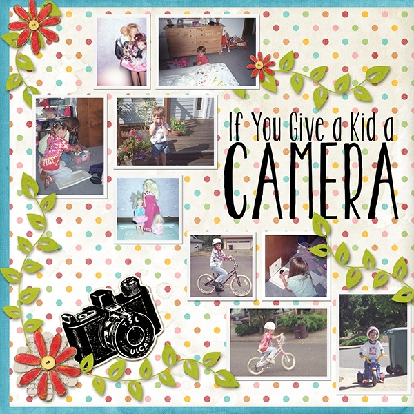 If You Give a Kid a Camera - left