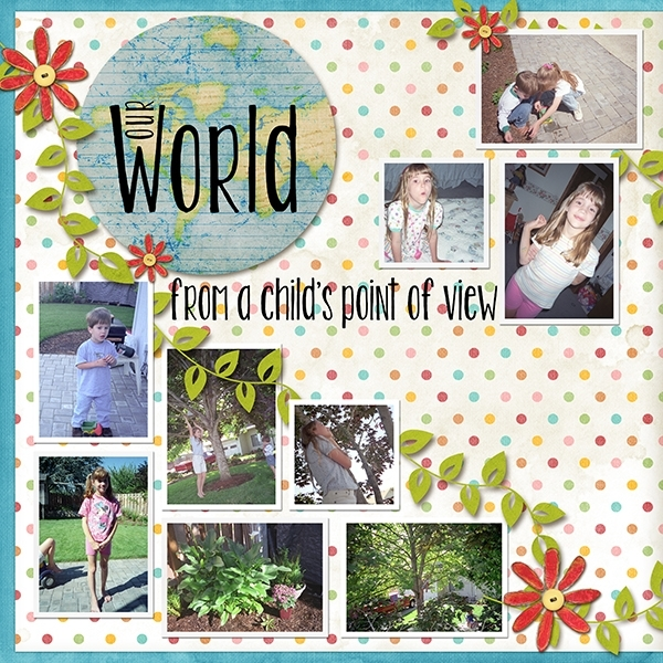 The World from a Child's Point of View