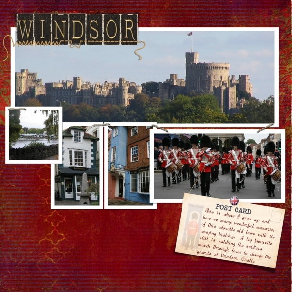 Historic Downtown-Windsor