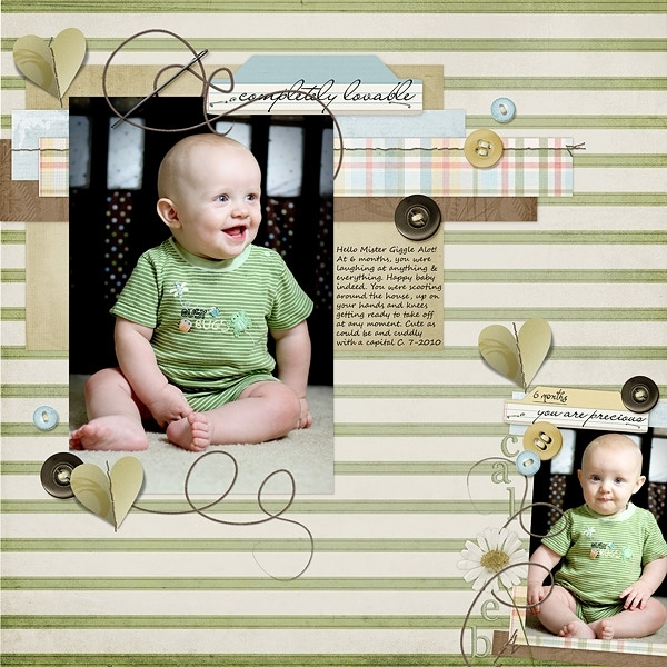 Completely Lovable-Tuesday Freebie 6-28