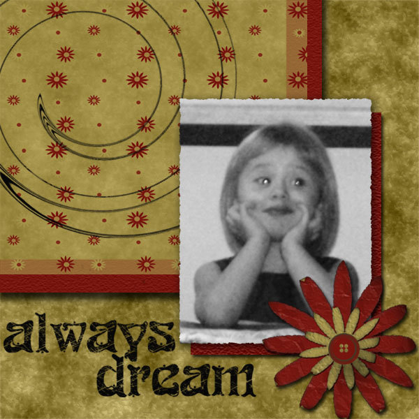 Always Dream