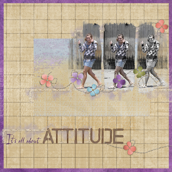 All about Attitude!!