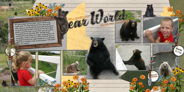 Bear World