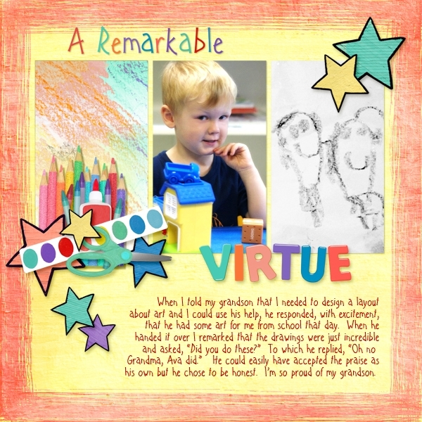 A Remarkable Virtue