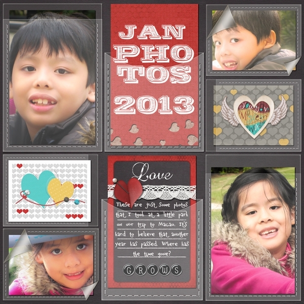 Jan 2013 Photos