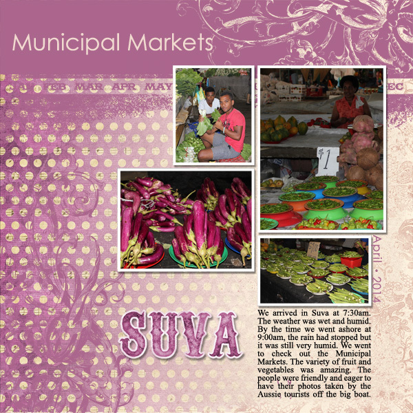 29 Aug 2014 Suva Muncipal Markets