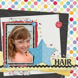 Friday Customer Submitted Challenge 6-29-12 -- New Hair
