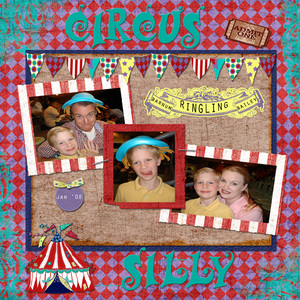 Circus Silly
