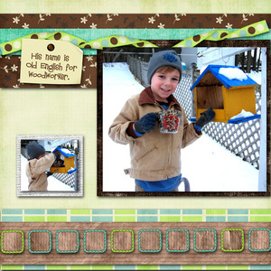 page 2 Woodworker