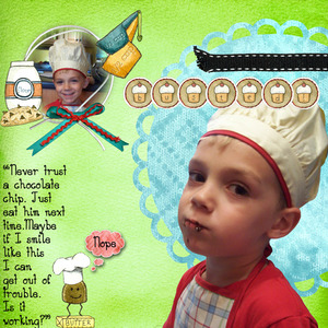 Little Chef 2