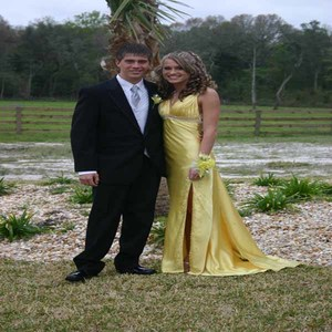 My son's first Prom pics
