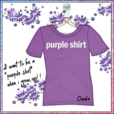 Purple siggie