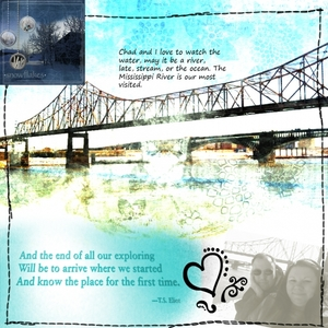 Friday Scraplift Challenge 1/3/2014