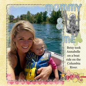 Betsy&Annabelle