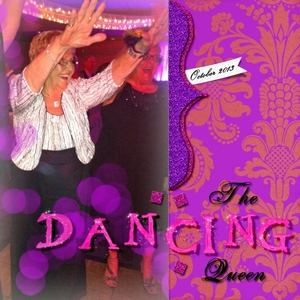 The dancing queen