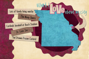 #12: What I Love About Where I Live