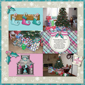 Friday Freebie Challenge 12-26-14