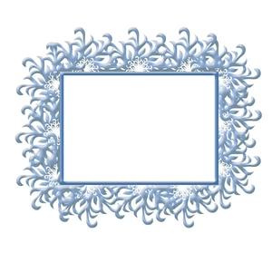 Brush  Frame