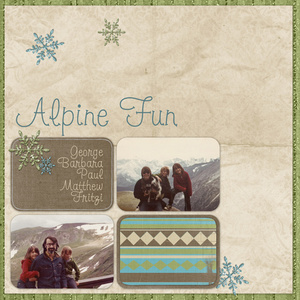 Alpine Fun