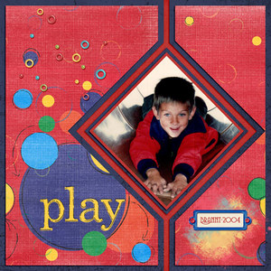 Play  (Dianond Challenge)