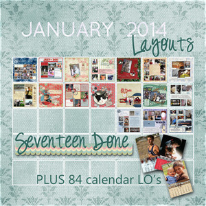 January LO's at a Glance