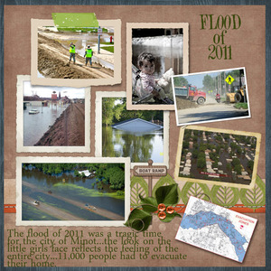 Flood Of 2011