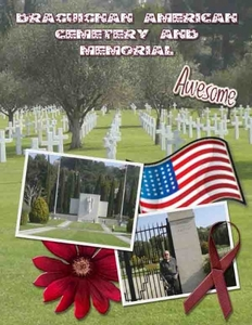 Draguignan American Cemetery and Memorial