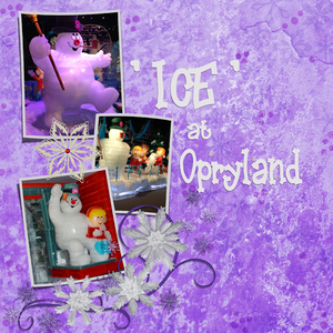 """ICE""  At Opryland"
