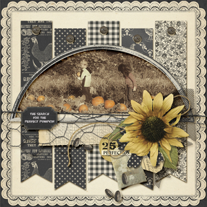 Paper Ribbons Blog Challenge