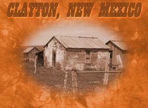 Clayton New Mexico