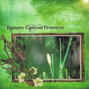 Ramsey Canyon Preserve